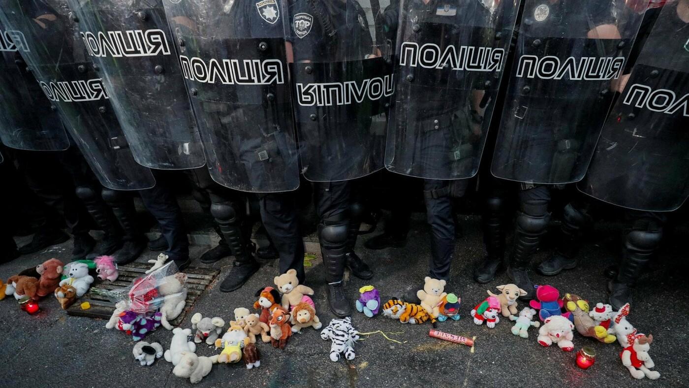 Провал реформы полиции и громкие скандалы. Почему Аваков остается на своей должности, - ФОТО, фото-9