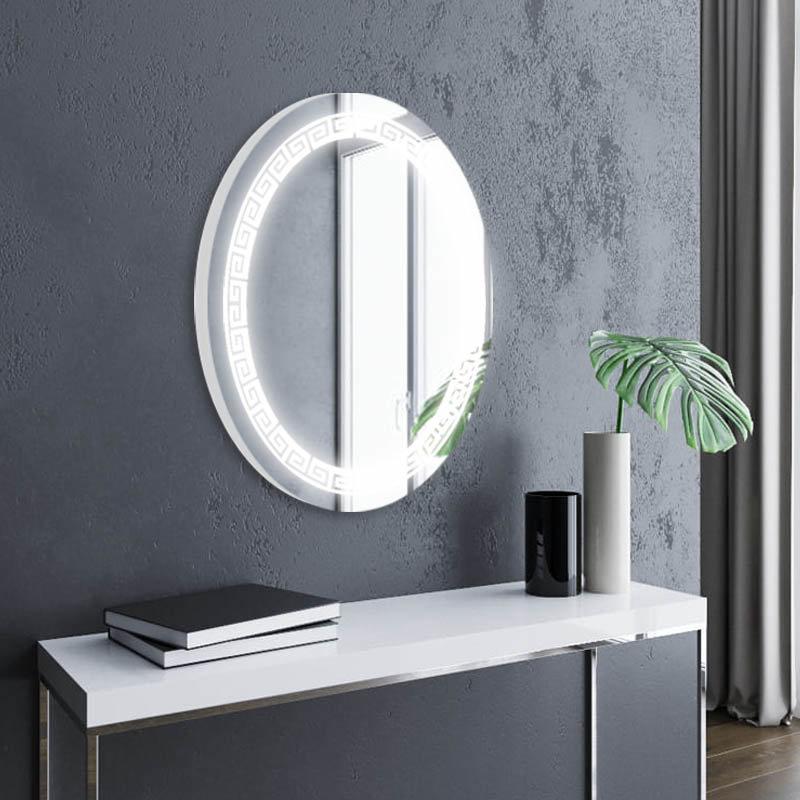 Мечтаете создать в своем доме зеркальное настроение? Интернет-магазин OtragenieUA: Зеркала на заказ от производителя по самым привлекатель..., фото-18