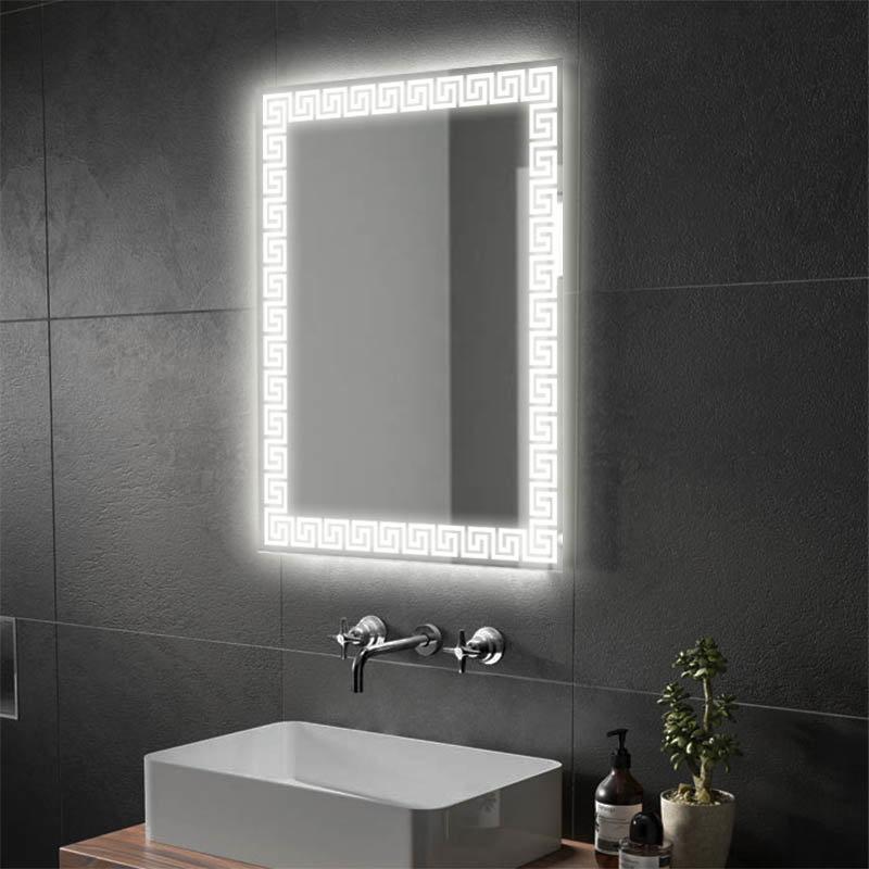 Мечтаете создать в своем доме зеркальное настроение? Интернет-магазин OtragenieUA: Зеркала на заказ от производителя по самым привлекатель..., фото-15