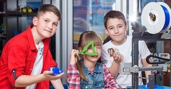 ШАГ открыл в Харькове общеобразовательную школу нового формата, фото-5