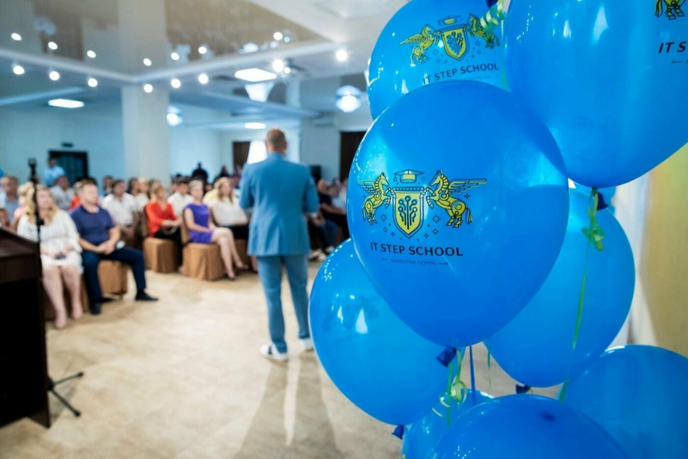 ШАГ открыл в Харькове общеобразовательную школу нового формата, фото-2