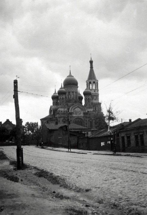 История одного из старейших харьковских храмов, настоятеля которого расстреляли власти СССР, - ФОТО, фото-3