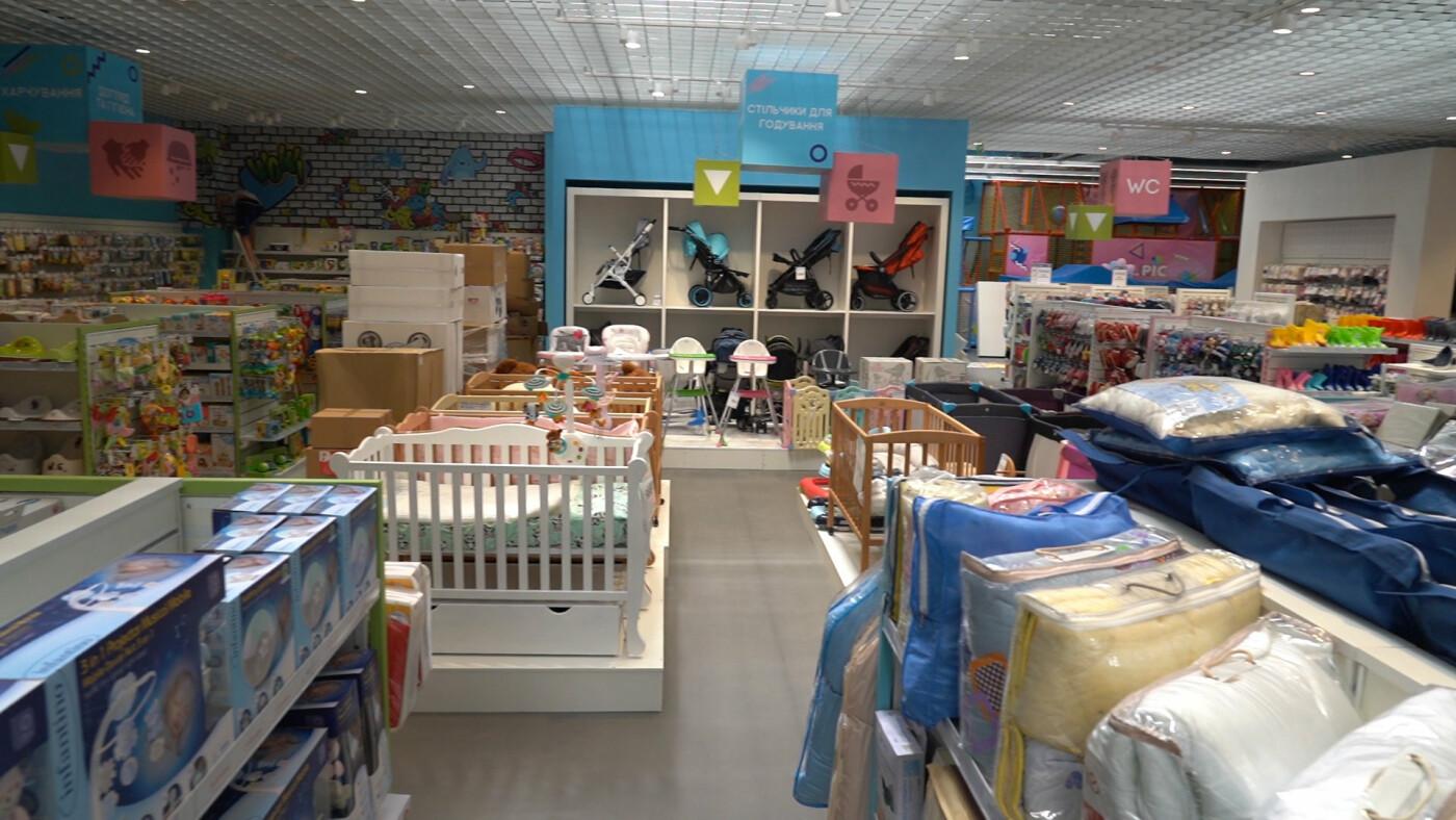 «Епіцентр» оновив свій перший торговельний центр у Харкові, фото-12