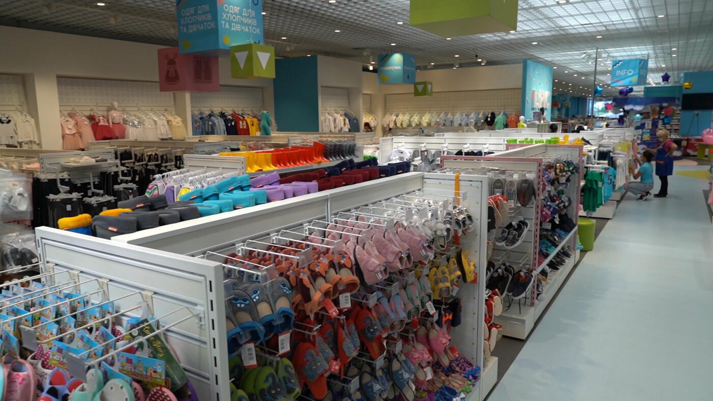 «Епіцентр» оновив свій перший торговельний центр у Харкові, фото-13