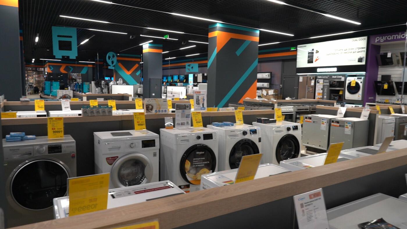 «Епіцентр» оновив свій перший торговельний центр у Харкові, фото-23