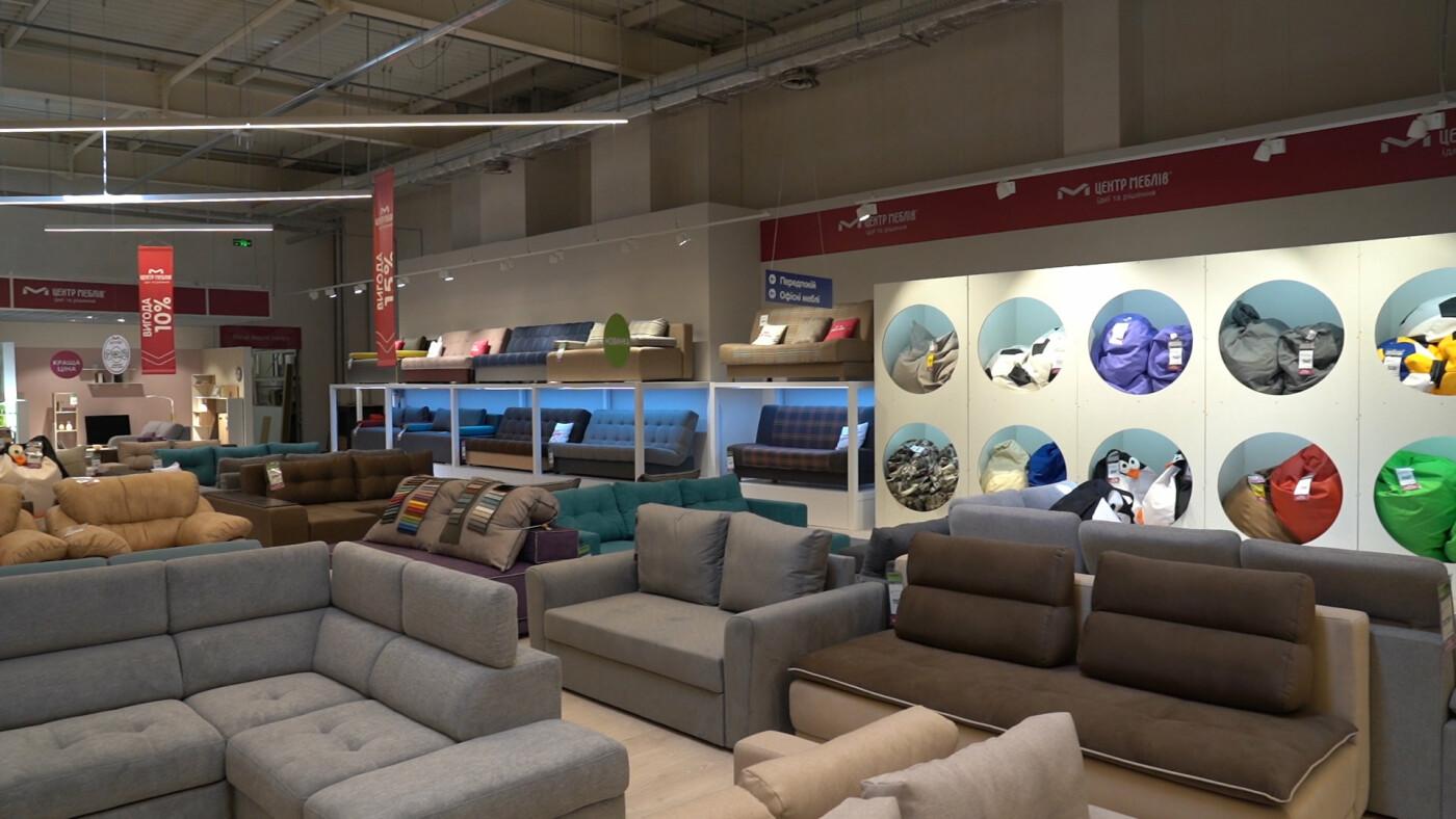 «Епіцентр» оновив свій перший торговельний центр у Харкові, фото-26