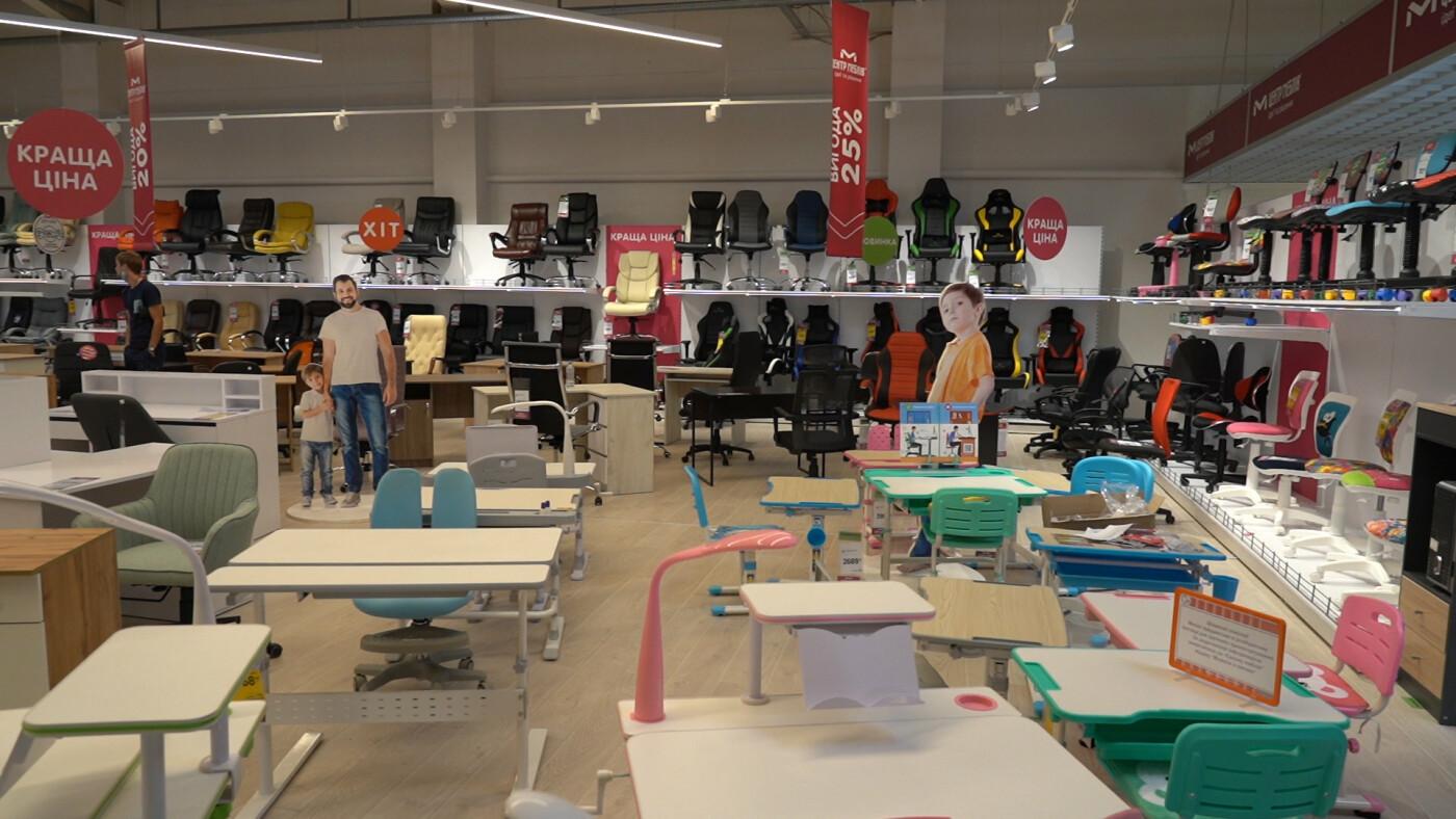 «Епіцентр» оновив свій перший торговельний центр у Харкові, фото-35