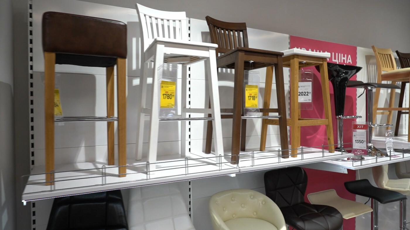 «Епіцентр» оновив свій перший торговельний центр у Харкові, фото-34