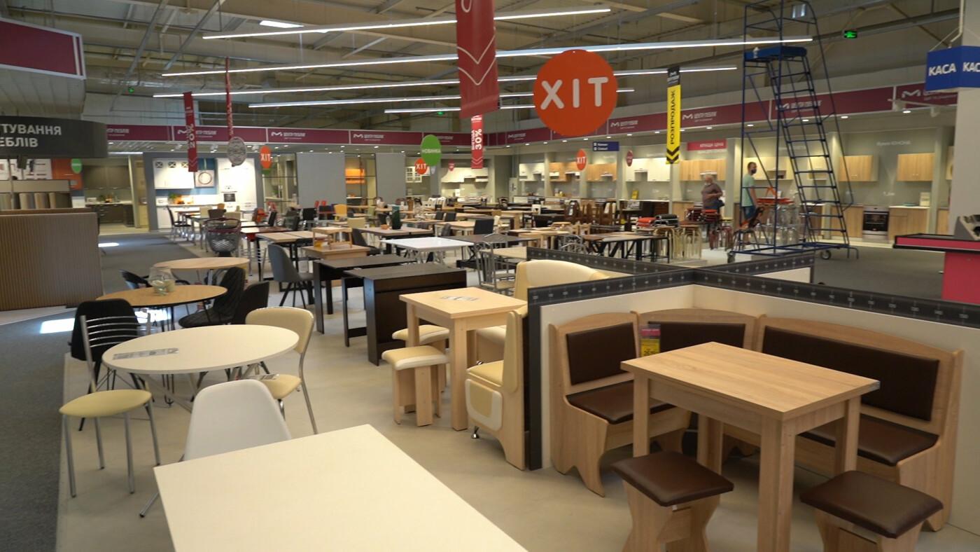«Епіцентр» оновив свій перший торговельний центр у Харкові, фото-32