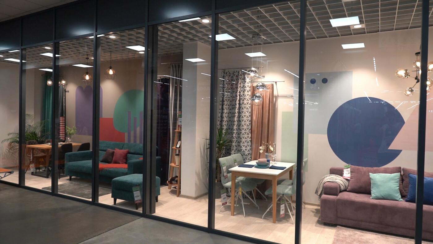 «Епіцентр» оновив свій перший торговельний центр у Харкові, фото-30