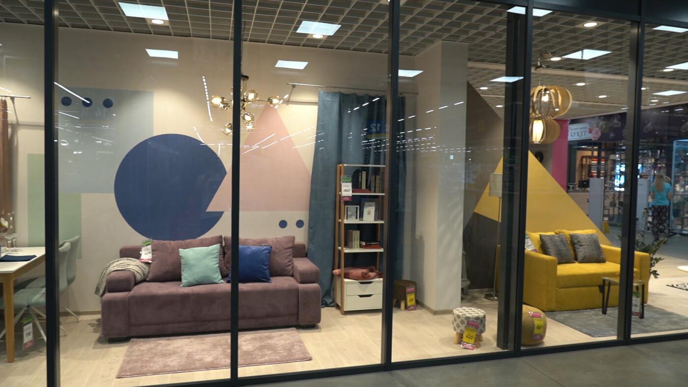 «Епіцентр» оновив свій перший торговельний центр у Харкові, фото-29