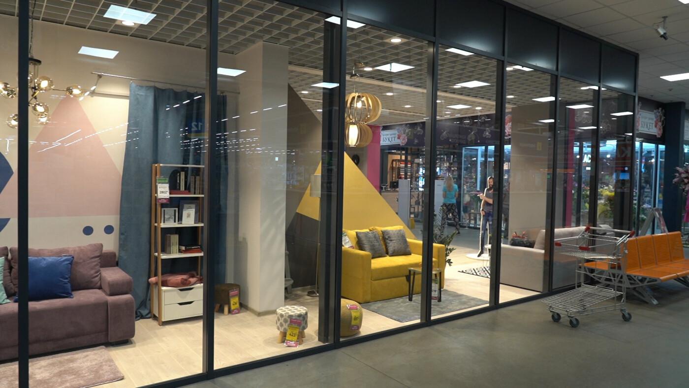 «Епіцентр» оновив свій перший торговельний центр у Харкові, фото-28