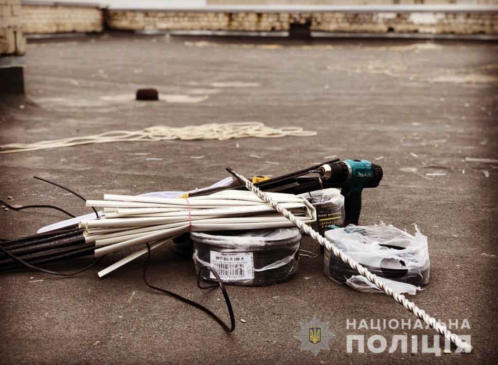 Харьковчанин создал ОПГ и украл из бюджета города почти миллион гривен, - ФОТО, фото-2