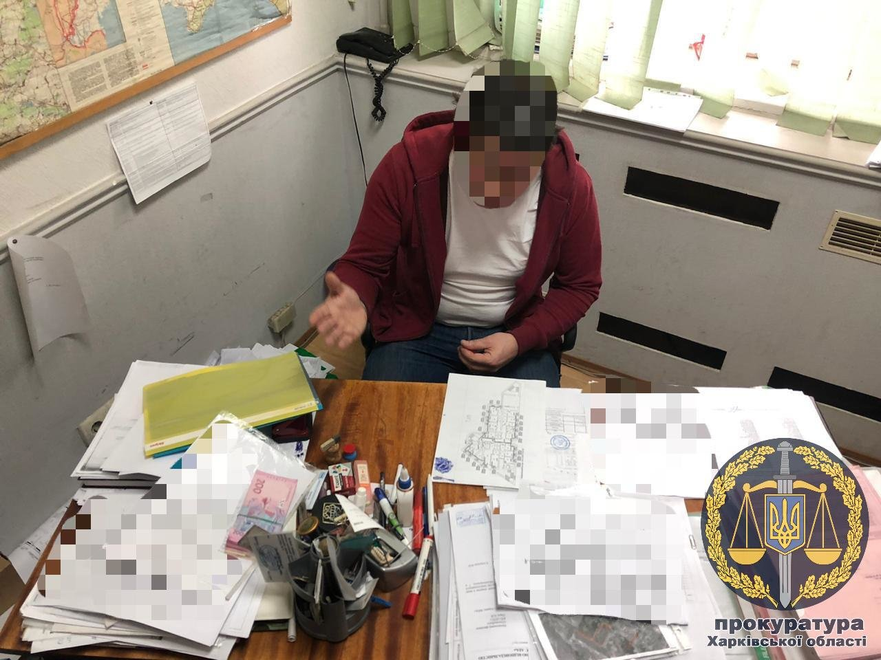 ФОТО: прокуратура в Харьковской области
