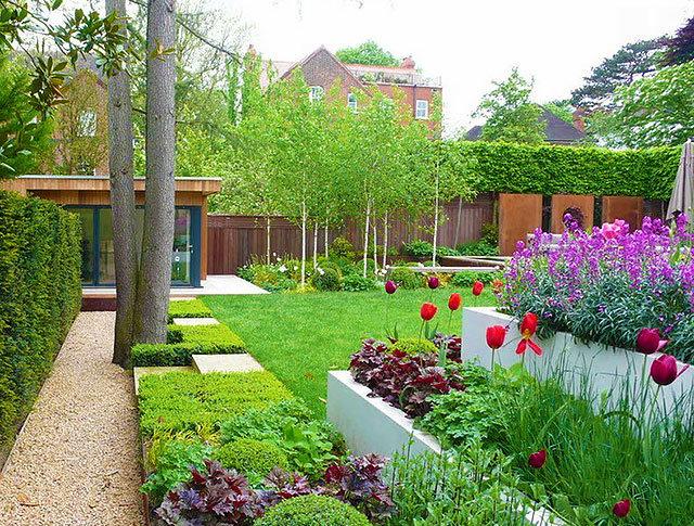 Как сделать свой сад красивым, фото-1