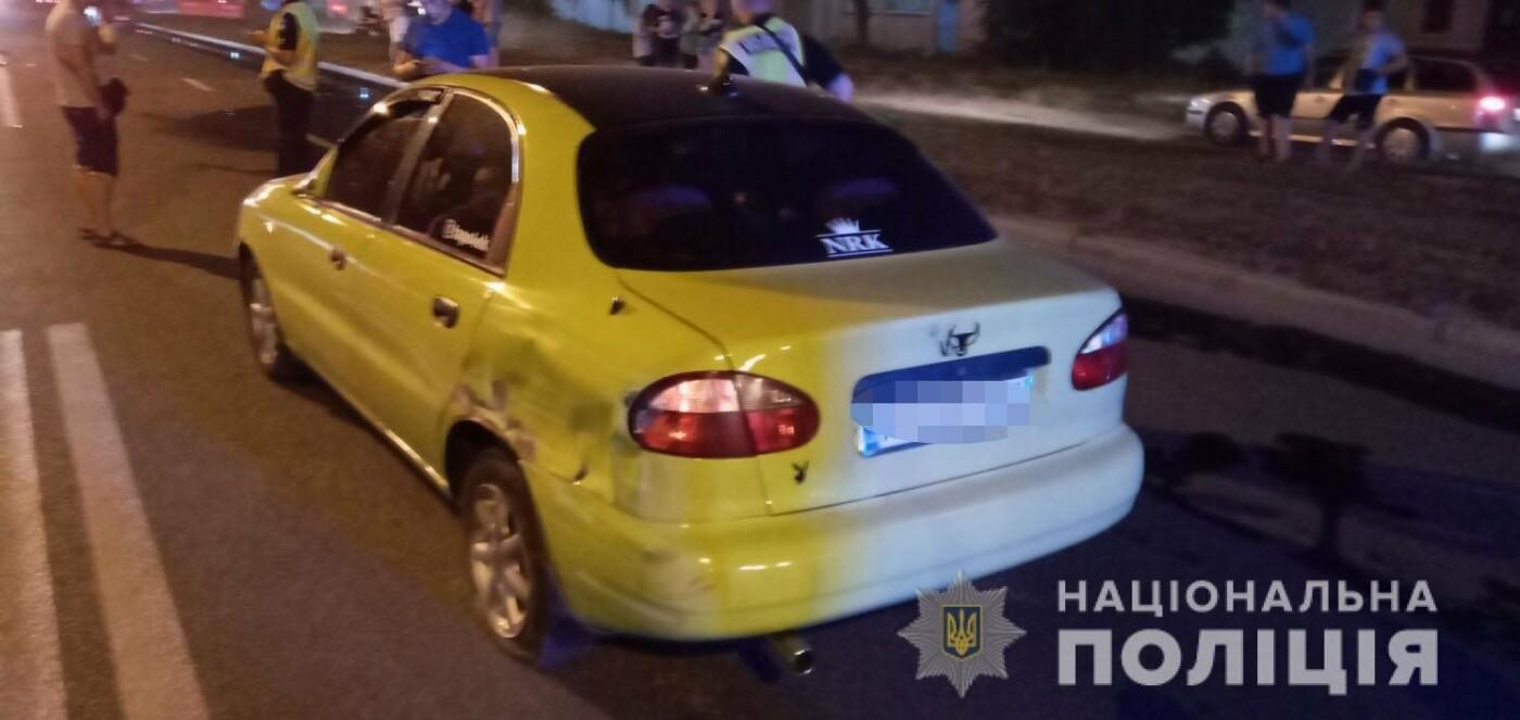 В Харькове мотоциклист выехал на «встречку» и врезался в авто: есть погибший и пострадавший, - ВИДЕО, фото-5