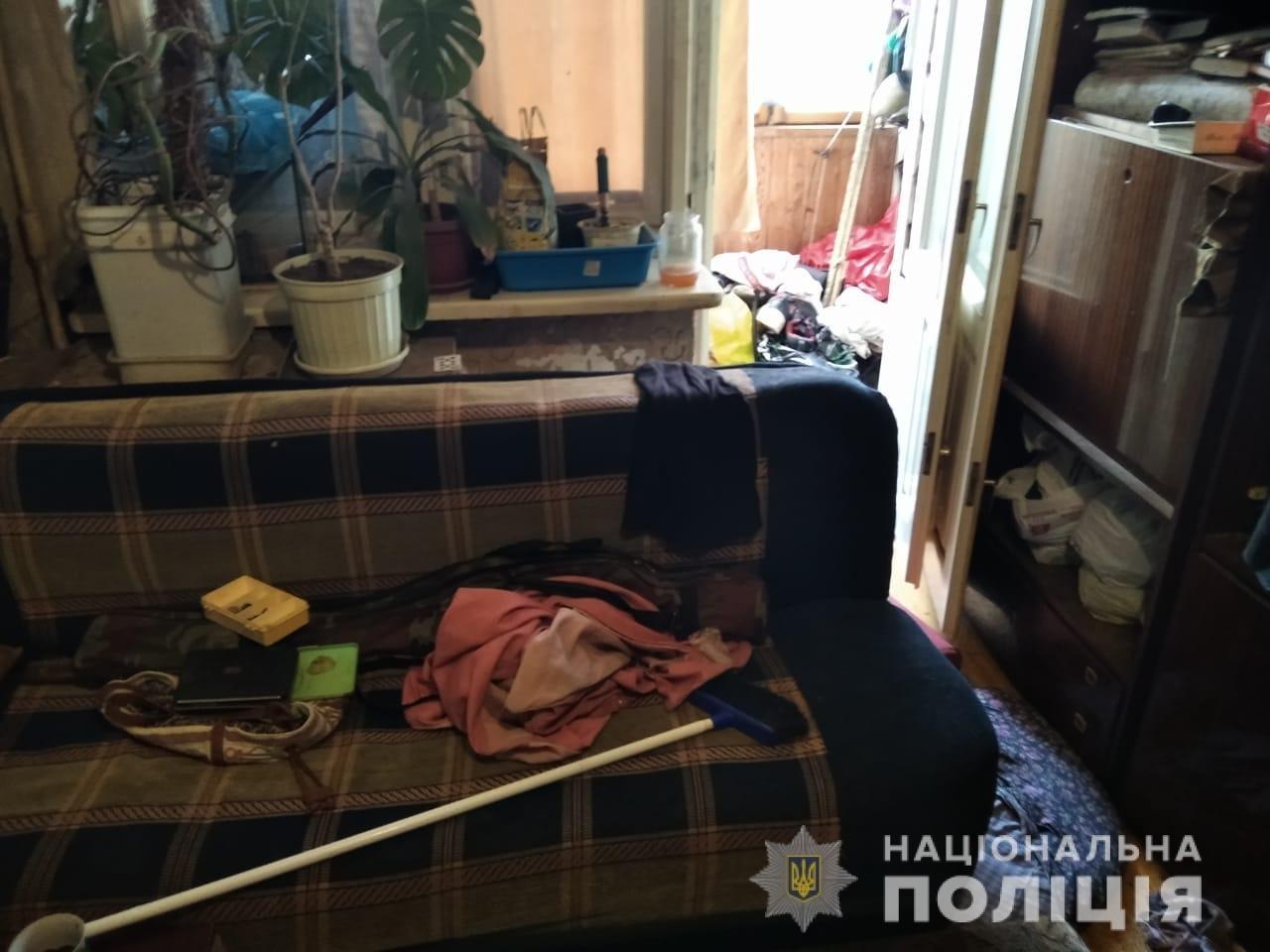 В Харькове пьяная женщина зарезала любовника и больше недели жила с его трупом в квартире, - ФОТО, фото-2