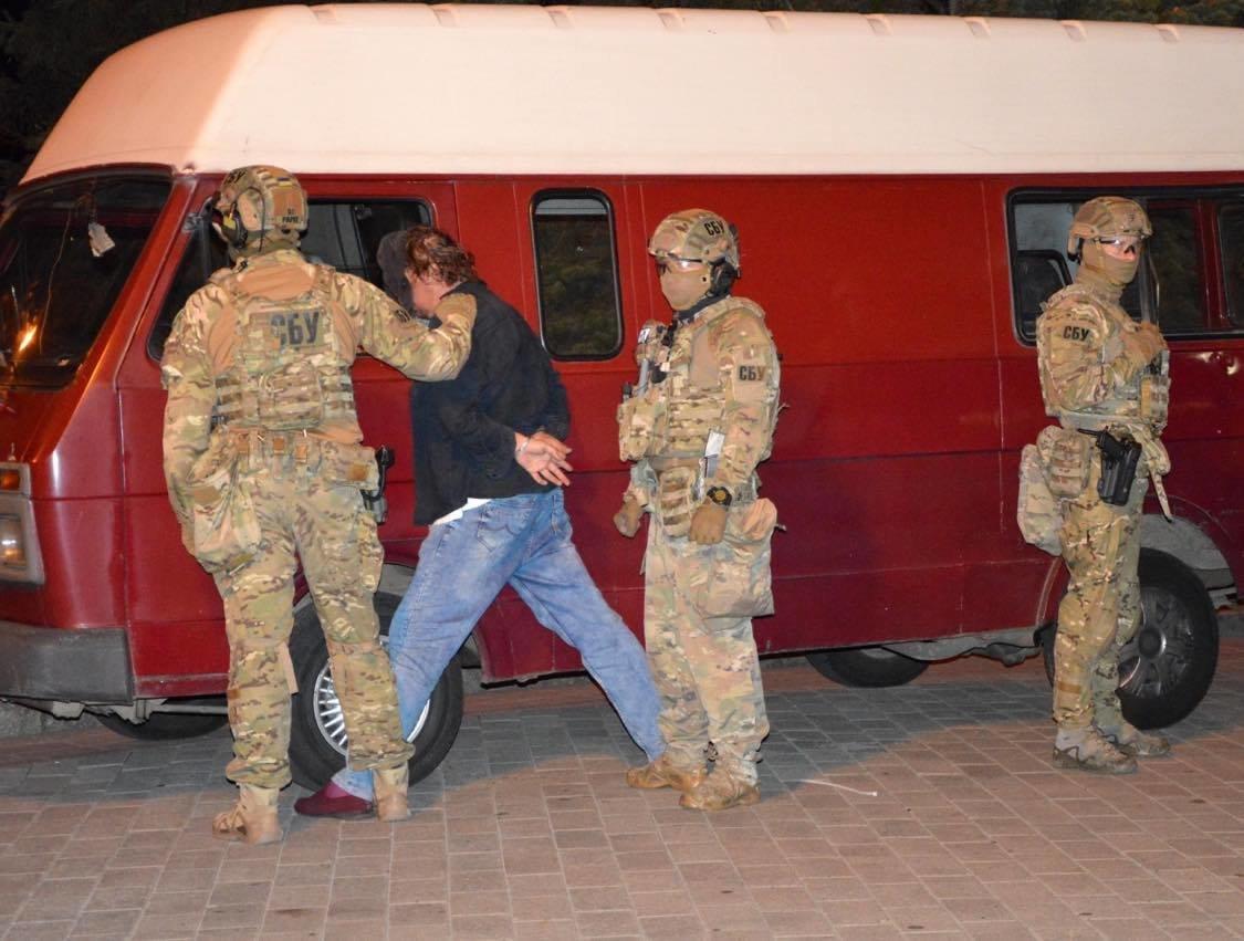 «Луцкие террористы» на Харьковщине. ТОП-10 предотвращенных терактов за последние пять лет, - ФОТО, ВИДЕО, фото-1