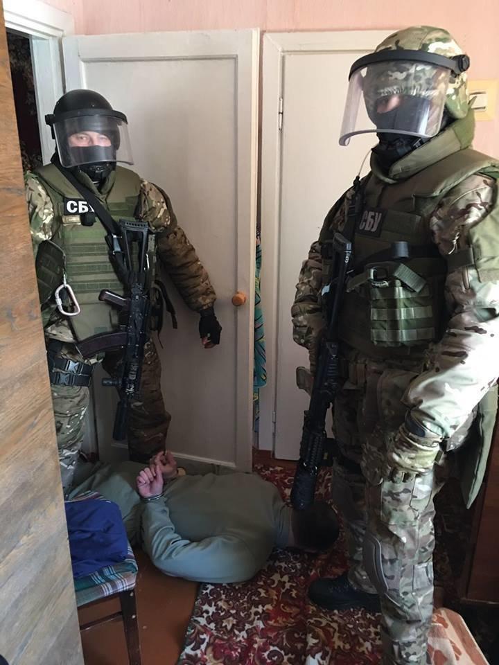 «Луцкие террористы» на Харьковщине. ТОП-10 предотвращенных терактов за последние пять лет, - ФОТО, ВИДЕО, фото-5