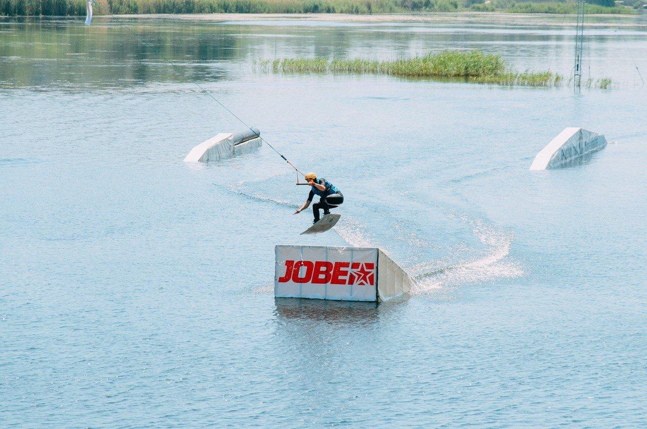 Активный отдых в Харькове - спортивные площадки, водный спорт, прокат и аренда транспорта, фото-26