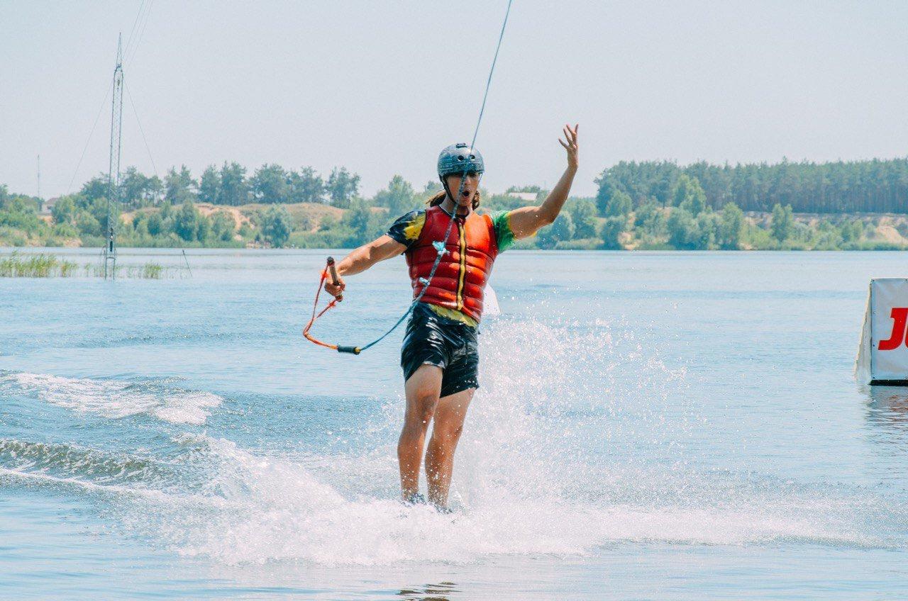 Активный отдых в Харькове - спортивные площадки, водный спорт, прокат и аренда транспорта, фото-22