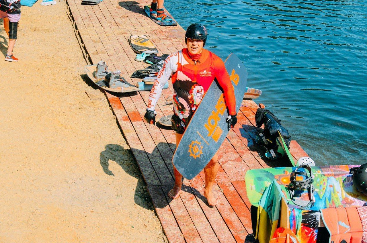 Активный отдых в Харькове - спортивные площадки, водный спорт, прокат и аренда транспорта, фото-28