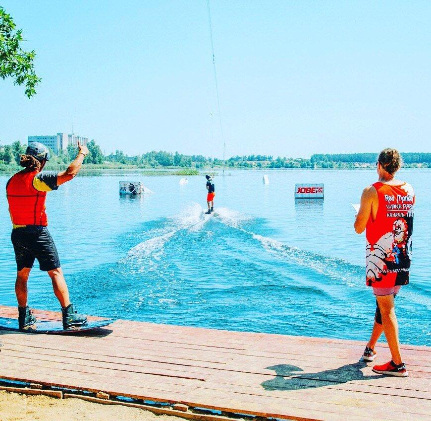 Активный отдых в Харькове - спортивные площадки, водный спорт, прокат и аренда транспорта, фото-24