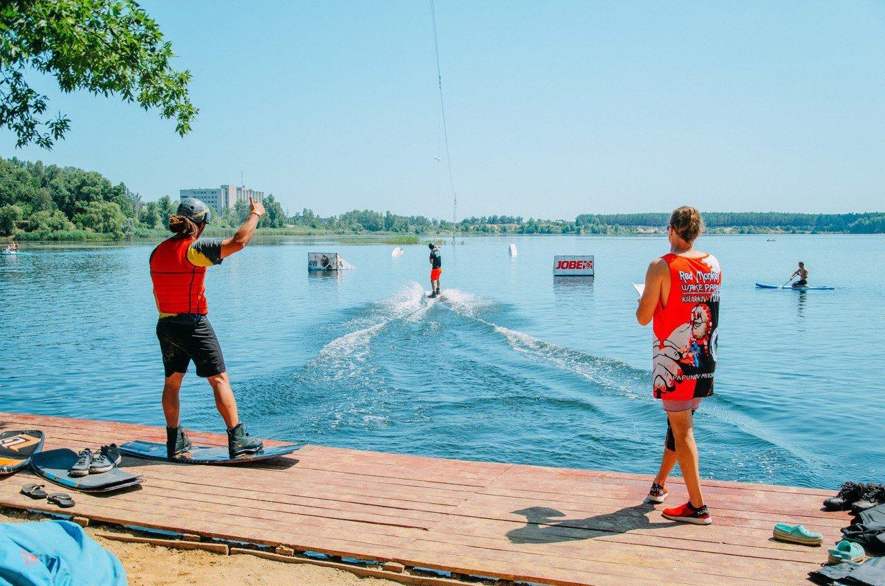 Активный отдых в Харькове - спортивные площадки, водный спорт, прокат и аренда транспорта, фото-29
