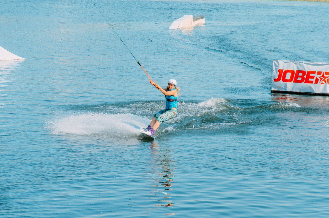 Активный отдых в Харькове - спортивные площадки, водный спорт, прокат и аренда транспорта, фото-32