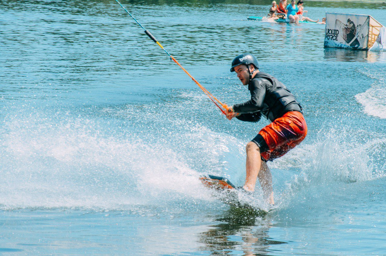 Активный отдых в Харькове - спортивные площадки, водный спорт, прокат и аренда транспорта, фото-33