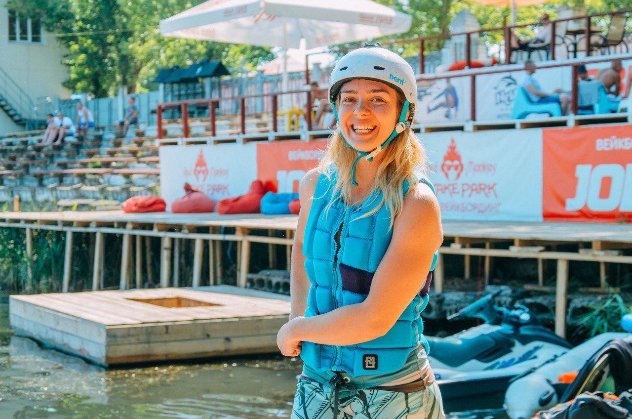 Активный отдых в Харькове - спортивные площадки, водный спорт, прокат и аренда транспорта, фото-34