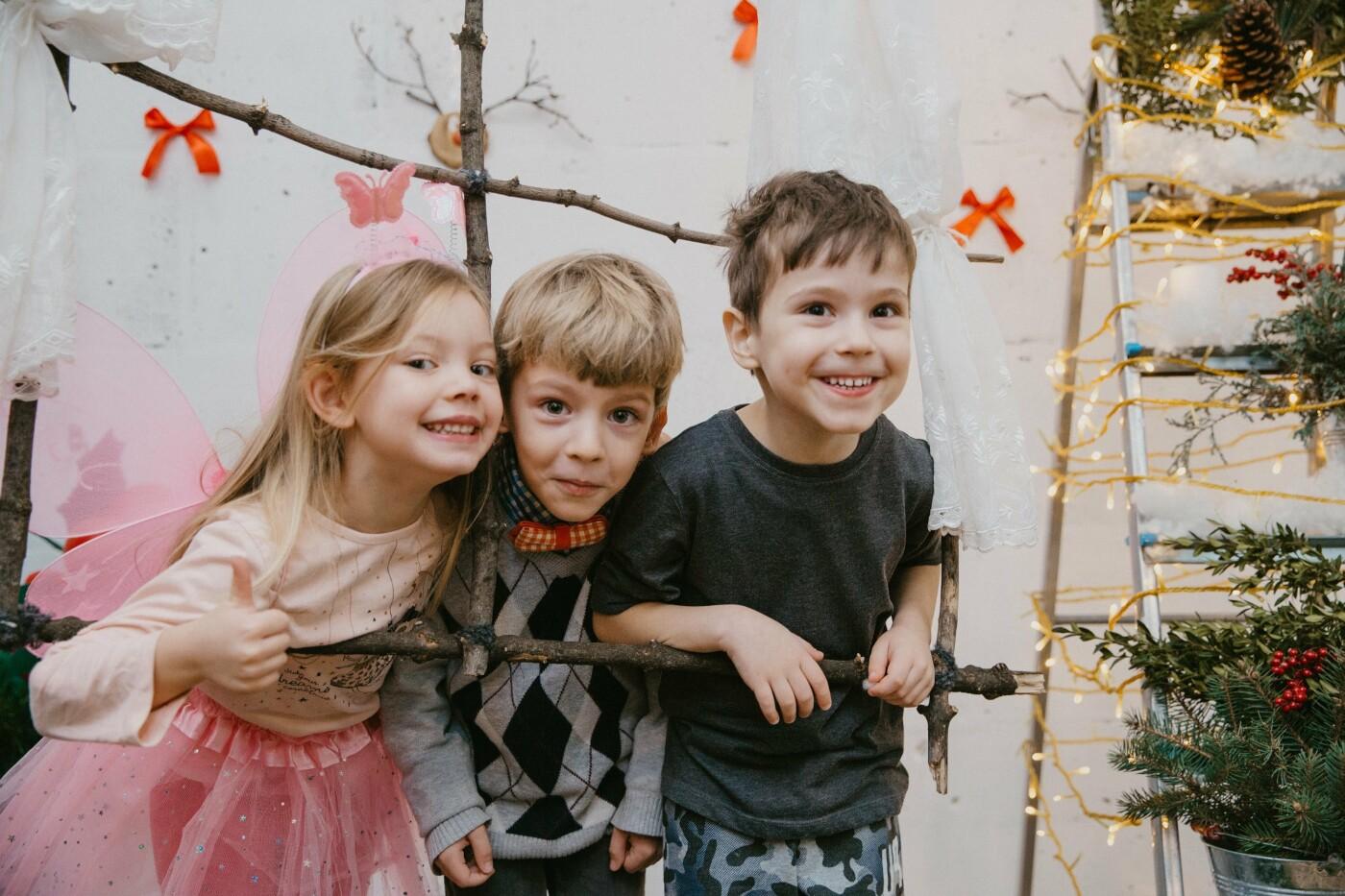 Частные детские сады в Харькове и частные школы в Харькове, фото-115