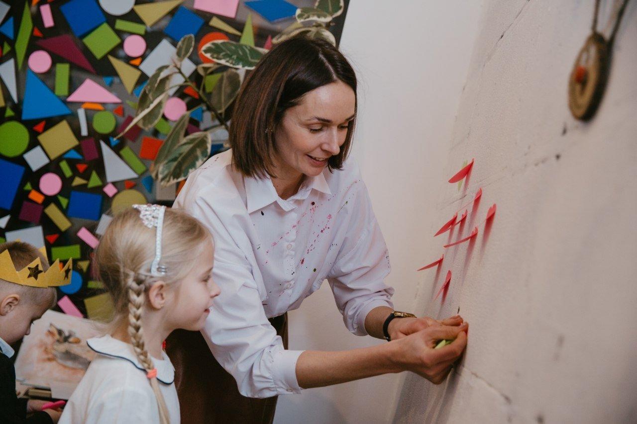 Частные детские сады в Харькове и частные школы в Харькове, фото-117