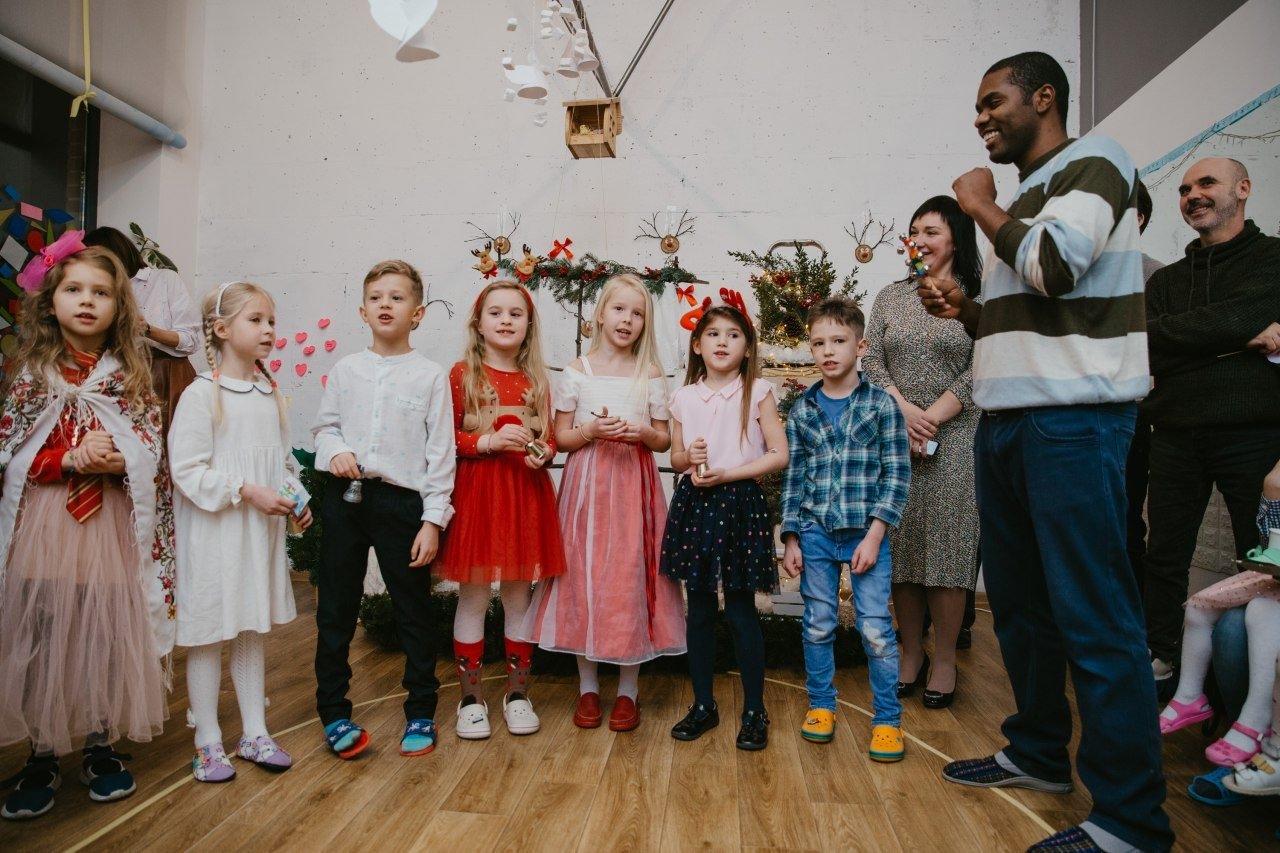 Частные детские сады в Харькове и частные школы в Харькове, фото-118