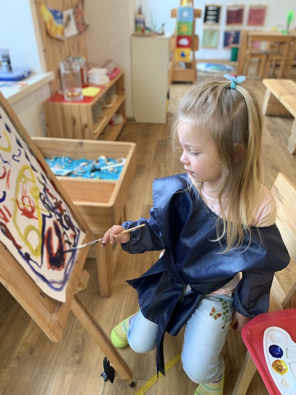 Частные детские сады в Харькове и частные школы в Харькове, фото-120