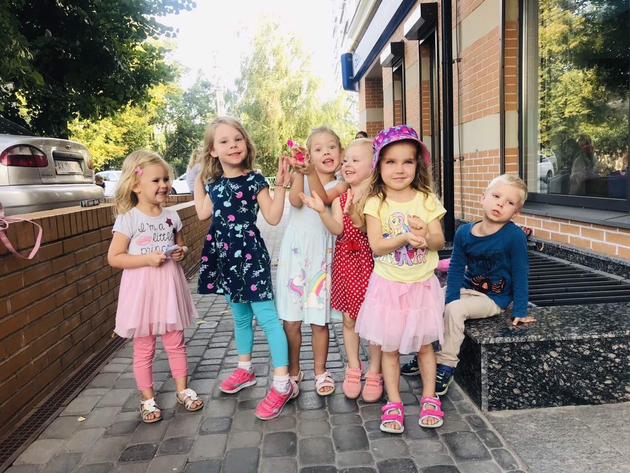Частные детские сады в Харькове и частные школы в Харькове, фото-121