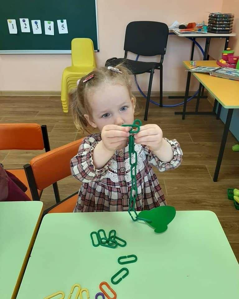 Развитие и образование ребенка в Харькове, фото-44