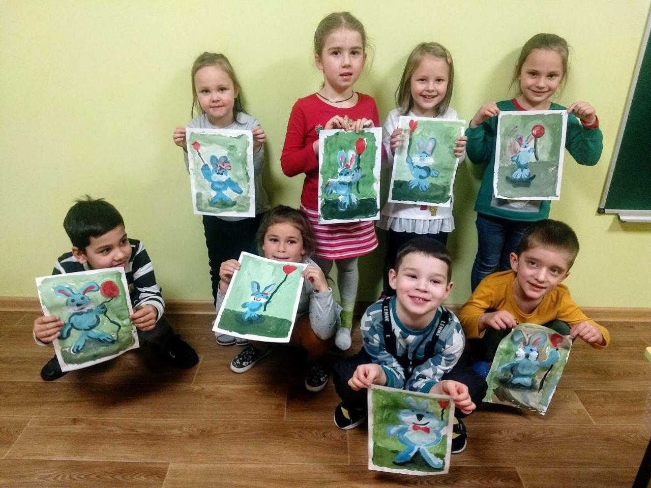 Развитие и образование ребенка в Харькове, фото-43