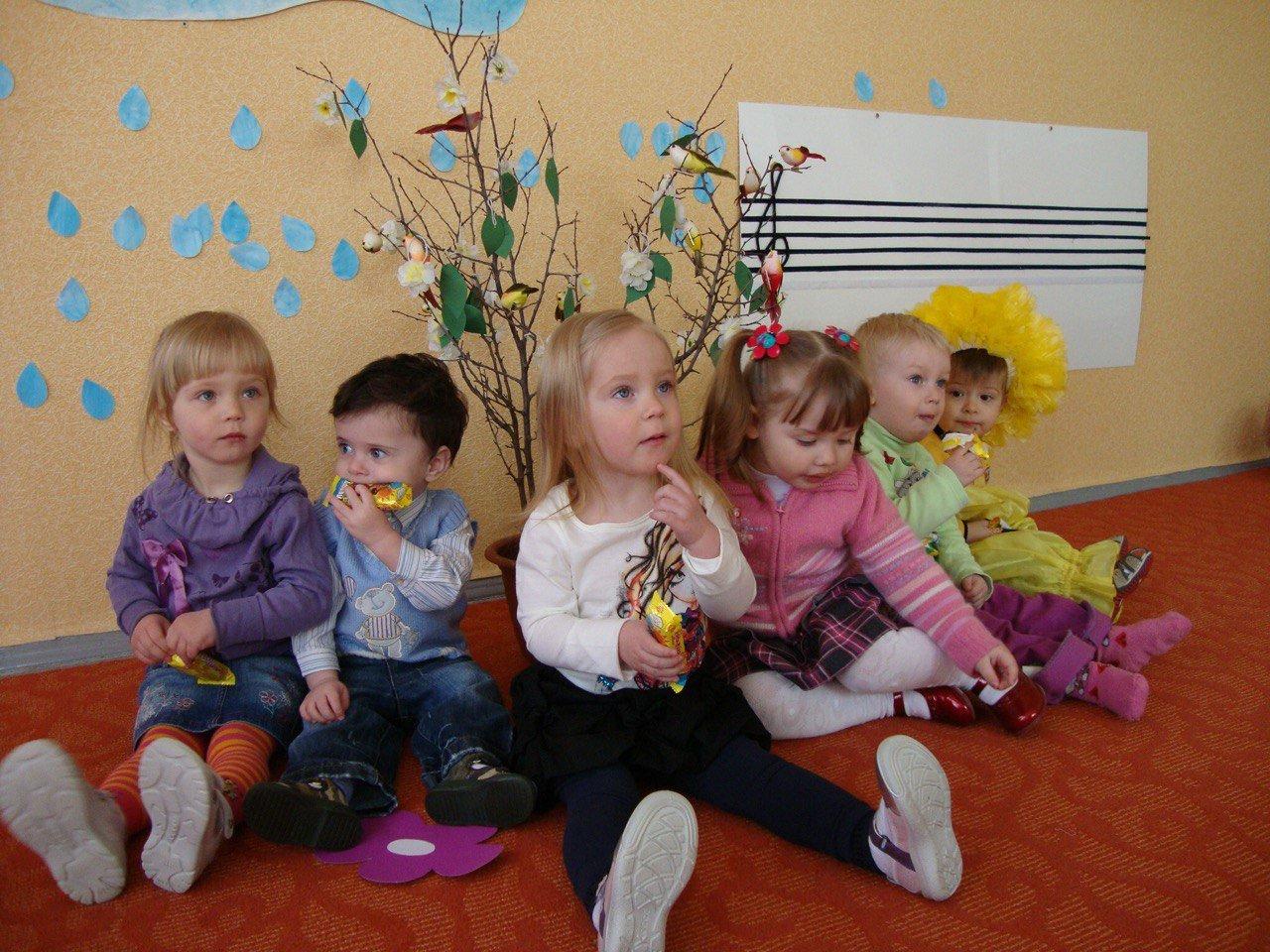 Развитие и образование ребенка в Харькове, фото-31
