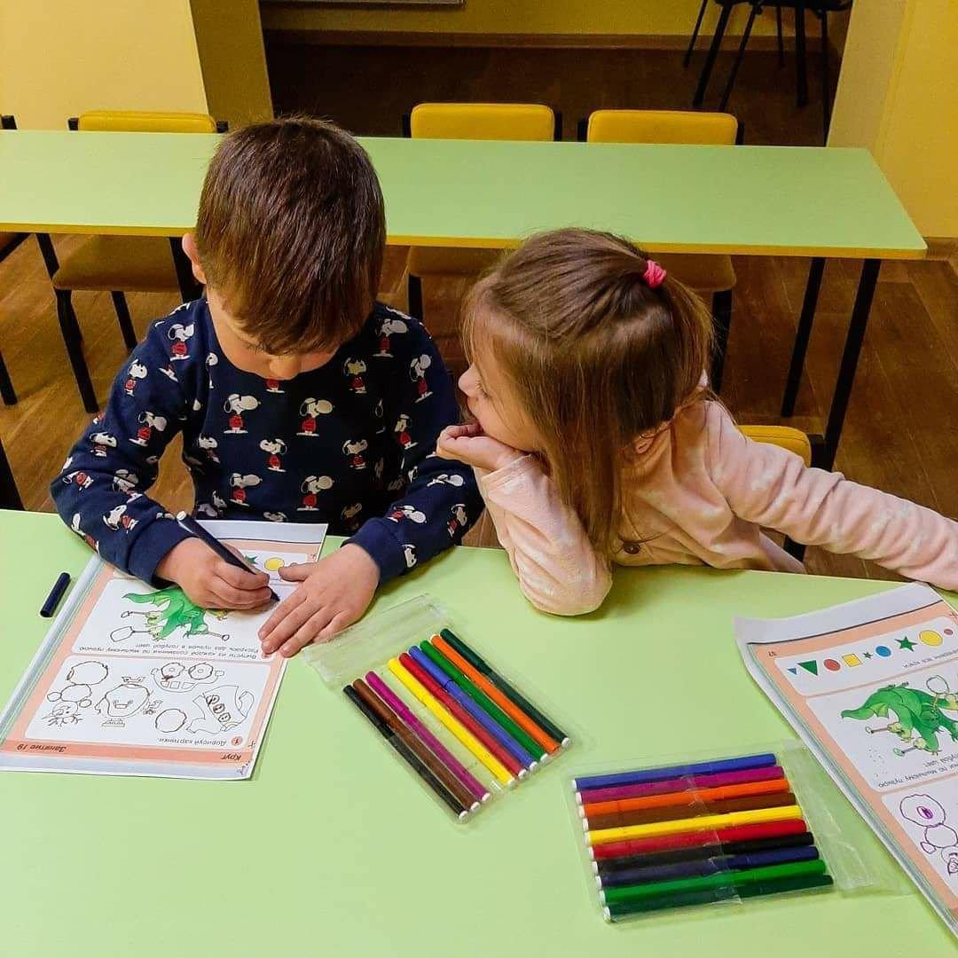Развитие и образование ребенка в Харькове, фото-49
