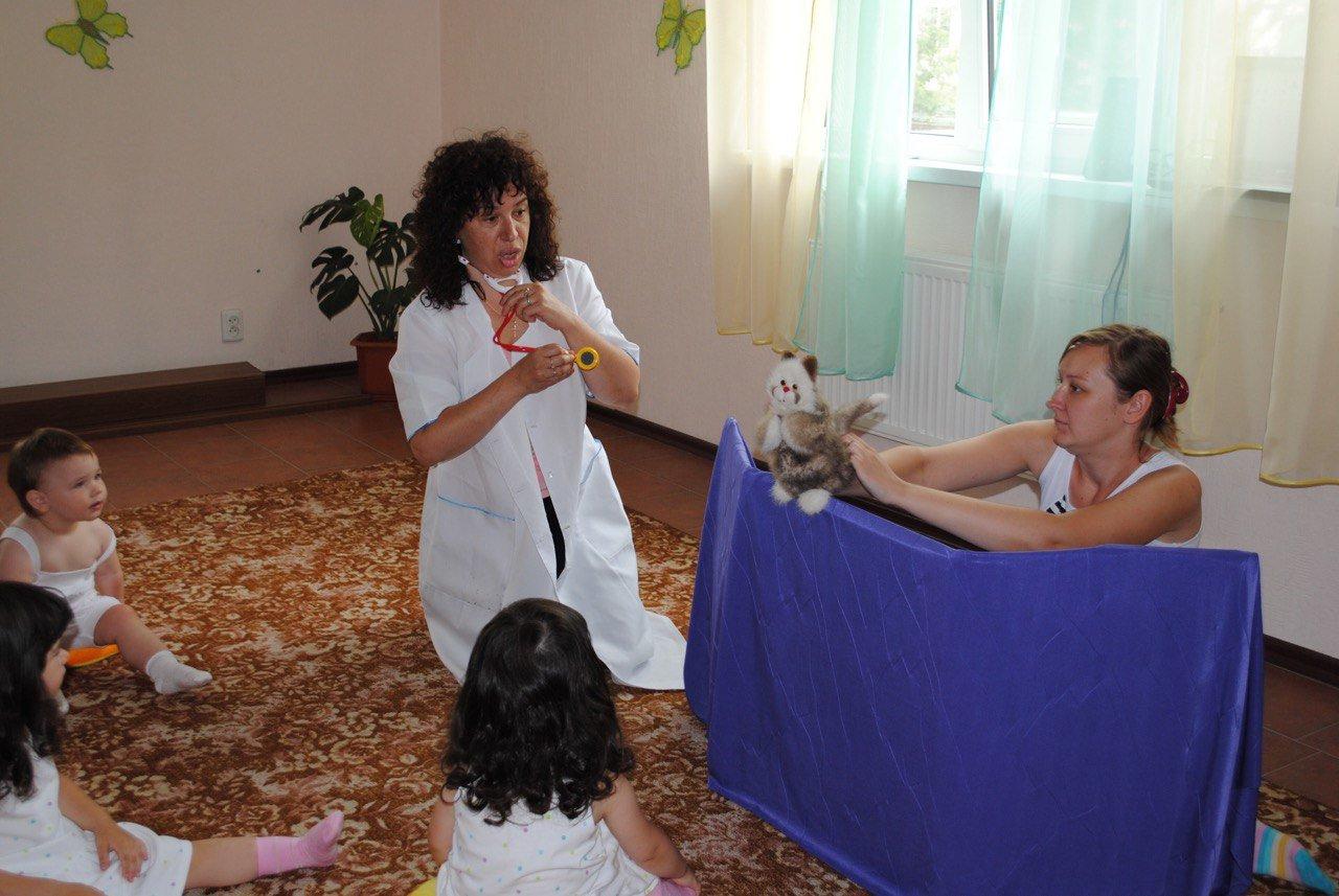 Развитие и образование ребенка в Харькове, фото-37