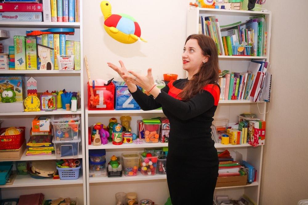 Развитие и образование ребенка в Харькове, фото-20