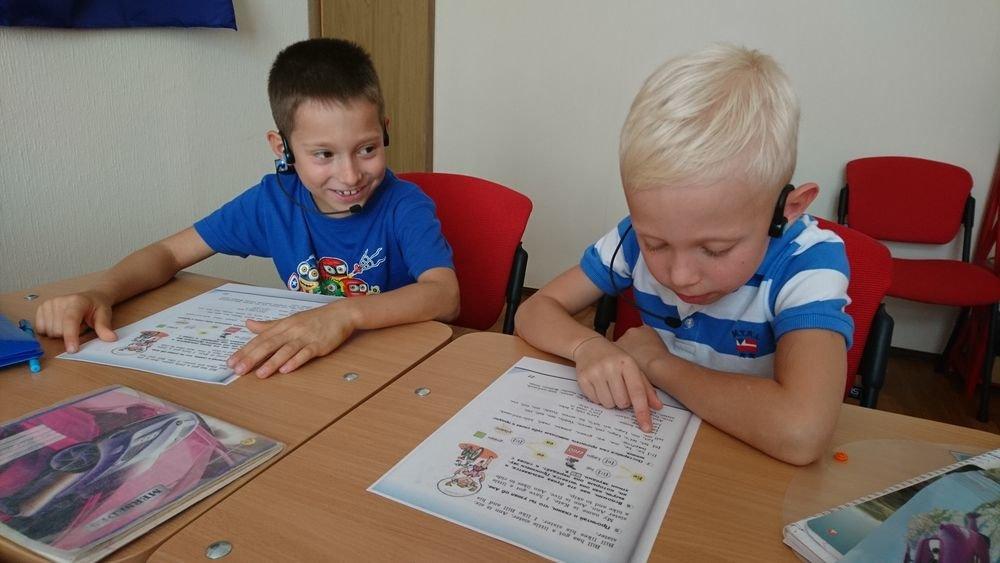 Развитие и образование ребенка в Харькове, фото-24