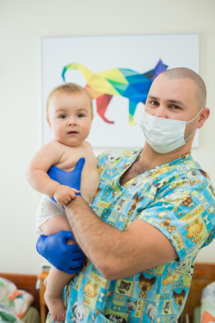 Частные клиники и медицинские центры Харькова, фото-25