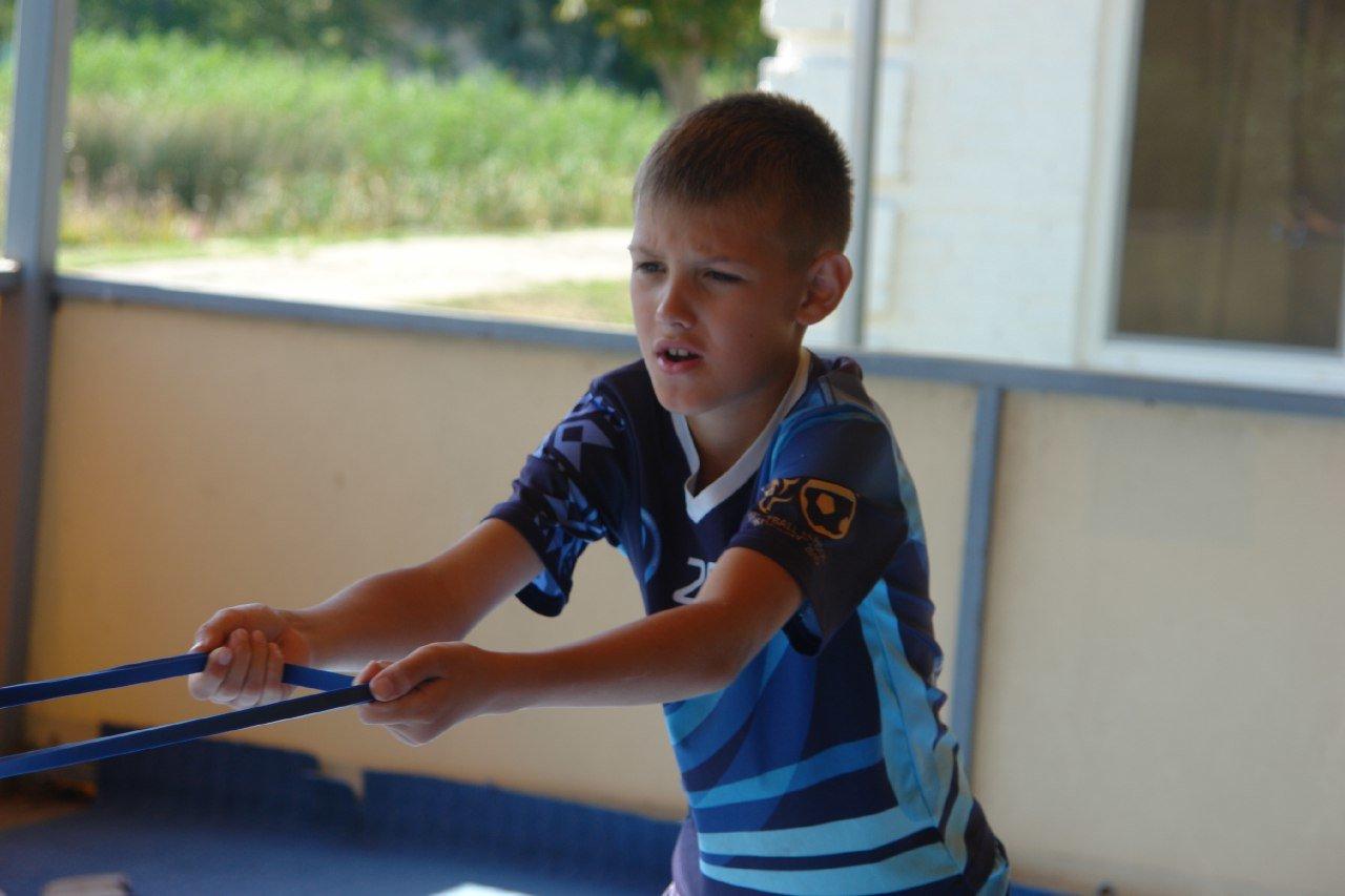 Развитие и образование ребенка в Харькове, фото-97