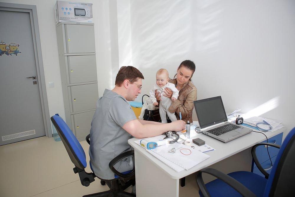 Частные клиники и медицинские центры Харькова, фото-30