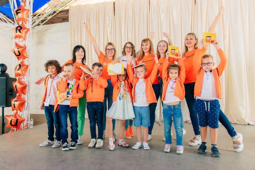 Развитие и образование ребенка в Харькове, фото-59