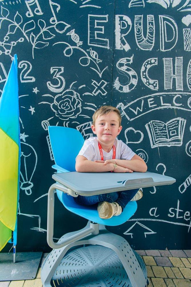 Развитие и образование ребенка в Харькове, фото-63