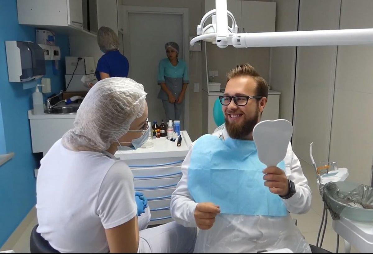 Ожидание приема в стоматологии, фото-5