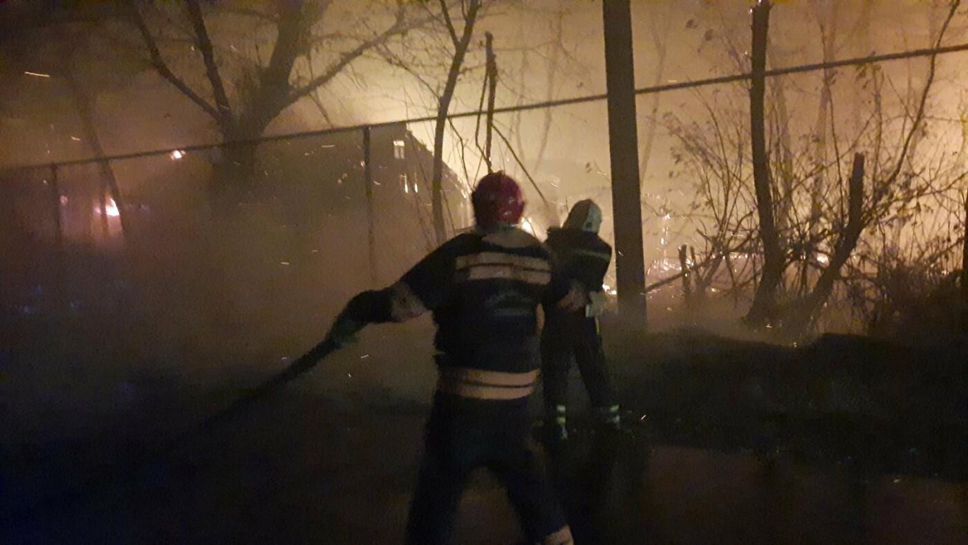 Харьковские спасатели тушат масштабные лесные пожары на Луганщине: среди жителей есть погибшие и пострадавшие, - ФОТО, фото-2